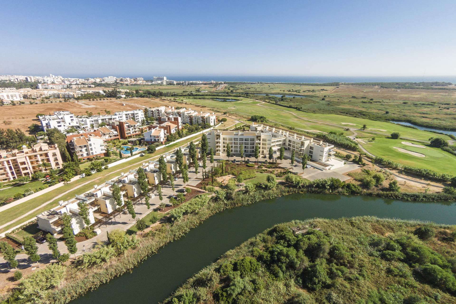 Laguna Resort, Two Bedroom Apartment, 2 bedroom resort in Vilamoura Area, Algarve Photo #1