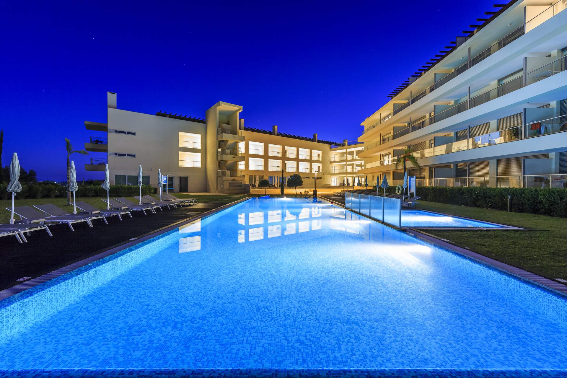 Laguna Resort, Two Bedroom Apartment, 2 bedroom resort in Vilamoura Area, Algarve Photo #19
