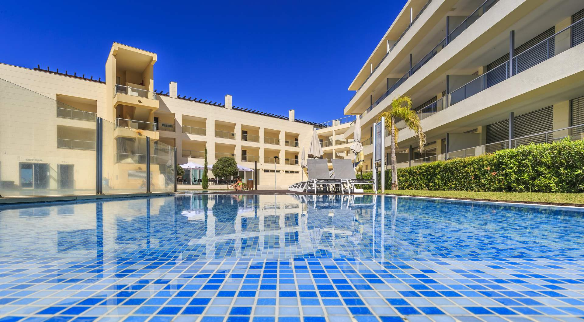 Laguna Resort, Two Bedroom Apartment, 2 bedroom resort in Vilamoura Area, Algarve Photo #8