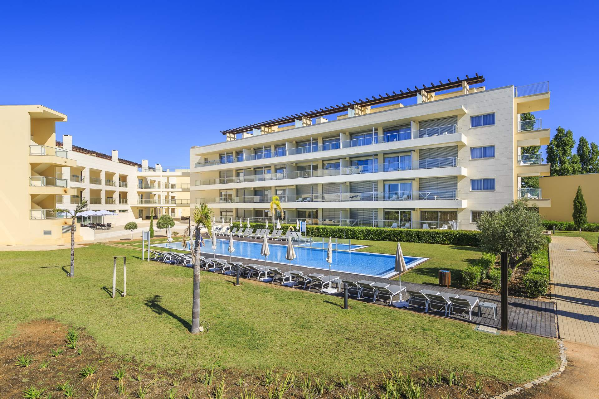Laguna Resort, Two Bedroom Apartment, 2 bedroom resort in Vilamoura Area, Algarve Photo #9
