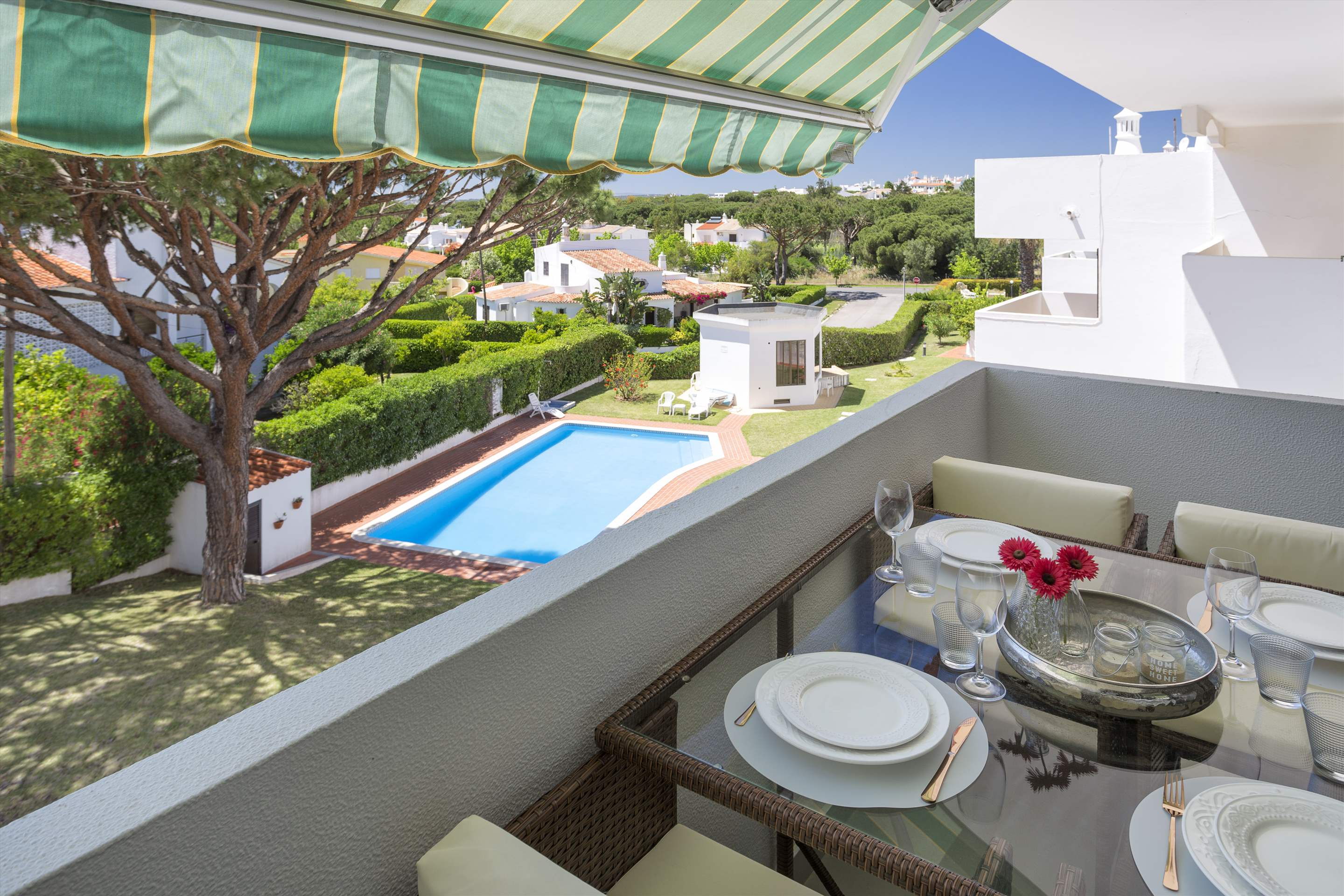 Apartment Jardim do Mar, 2 bedroom apartment in Vilamoura Area, Algarve Photo #12