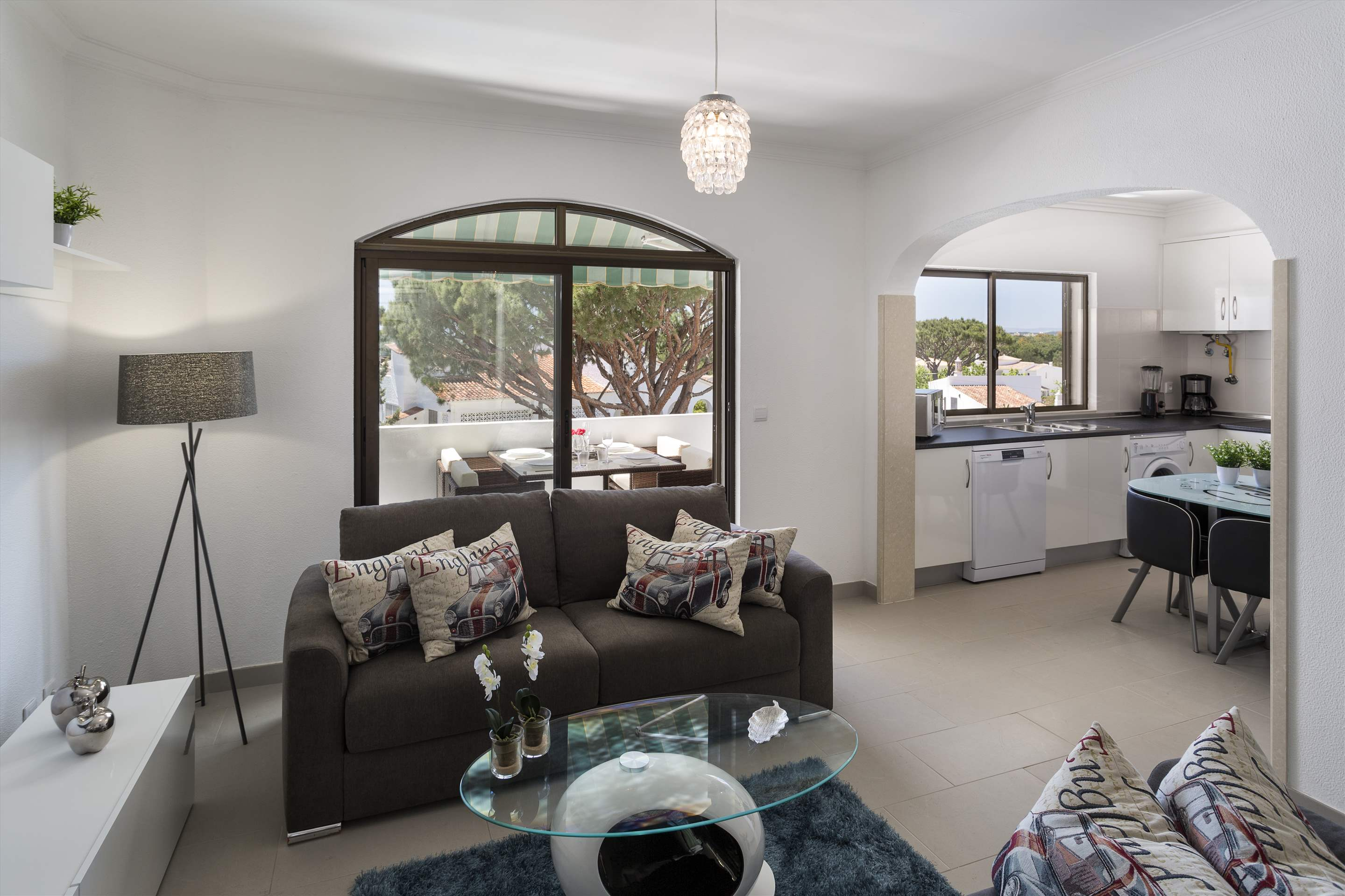 Apartment Jardim do Mar, 2 bedroom apartment in Vilamoura Area, Algarve Photo #5