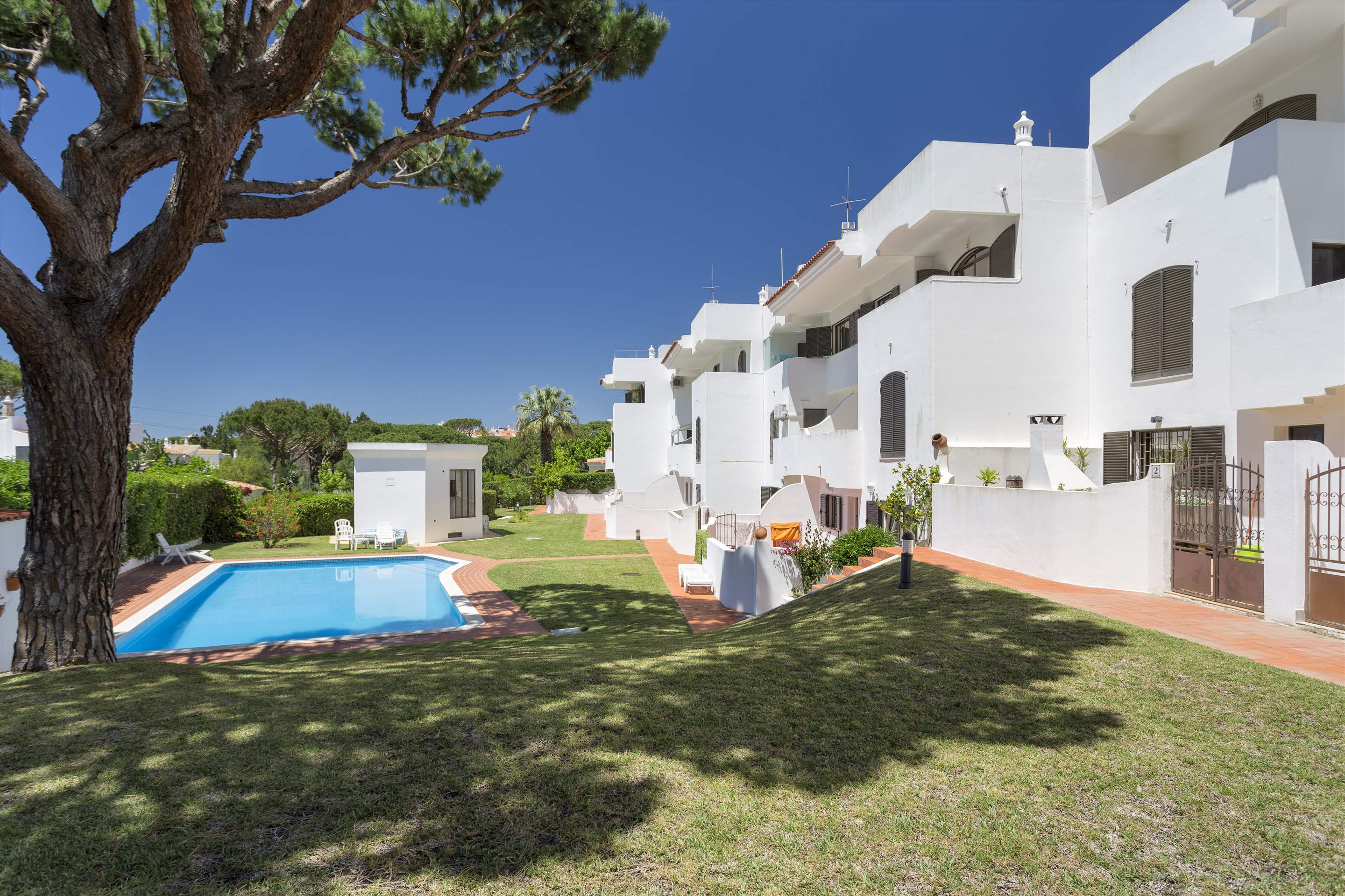 Apartment Jardim do Mar, 2 bedroom apartment in Vilamoura Area, Algarve Photo #6