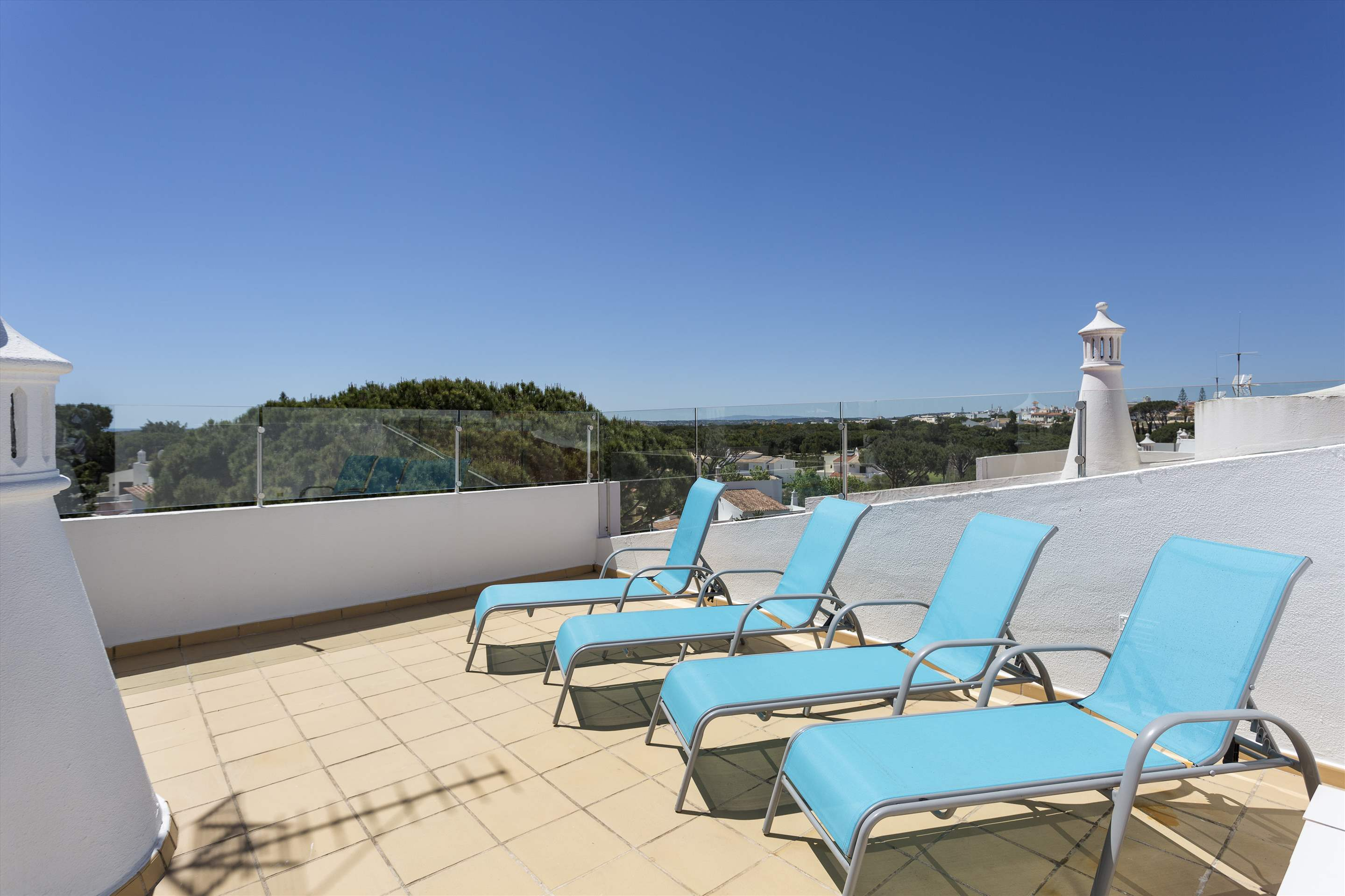 Apartment Jardim do Mar, 2 bedroom apartment in Vilamoura Area, Algarve Photo #8