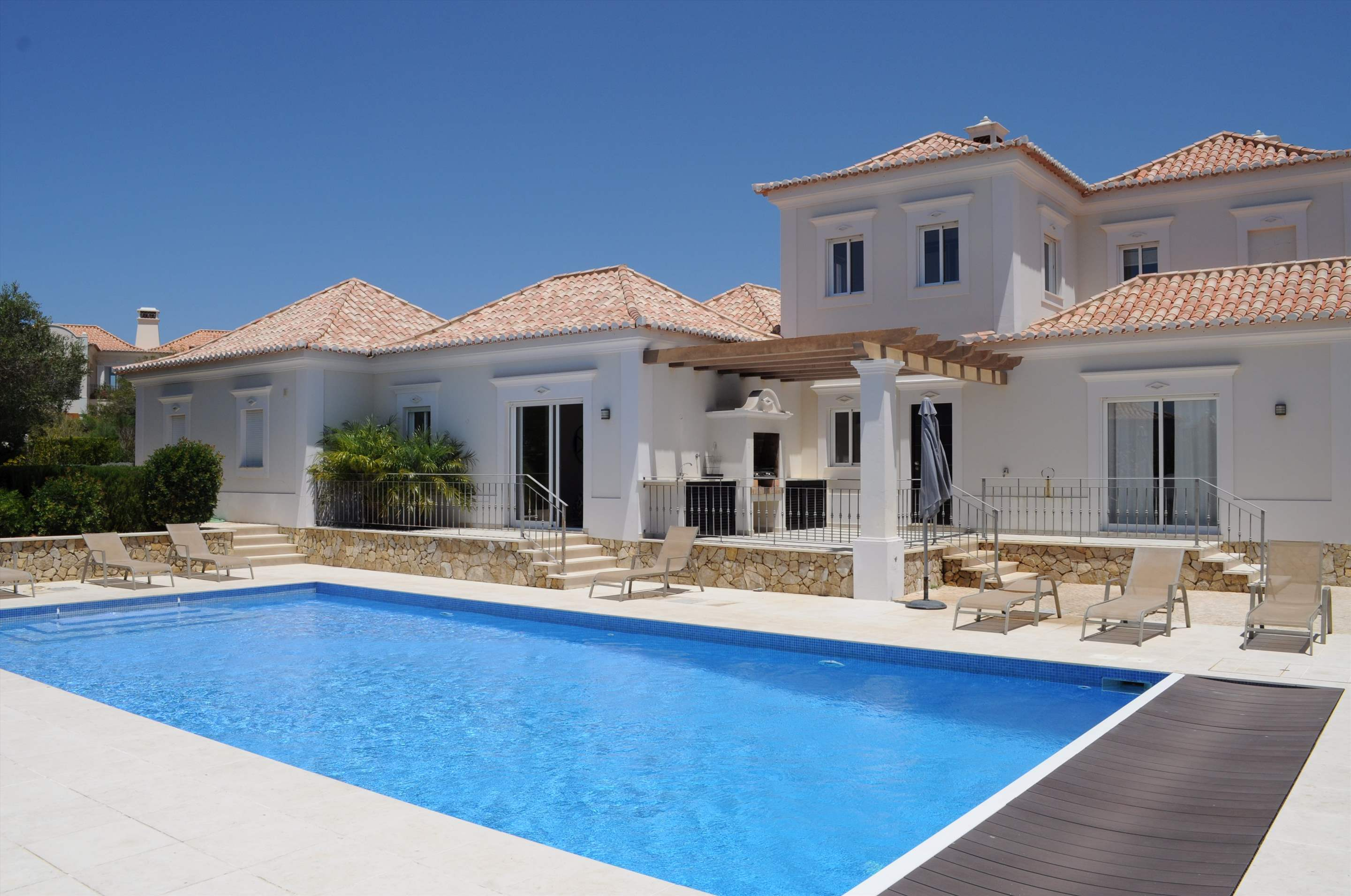 Martinhal Luxury Villa No.18, 5 bedroom villa in Martinhal Sagres, Algarve Photo #1