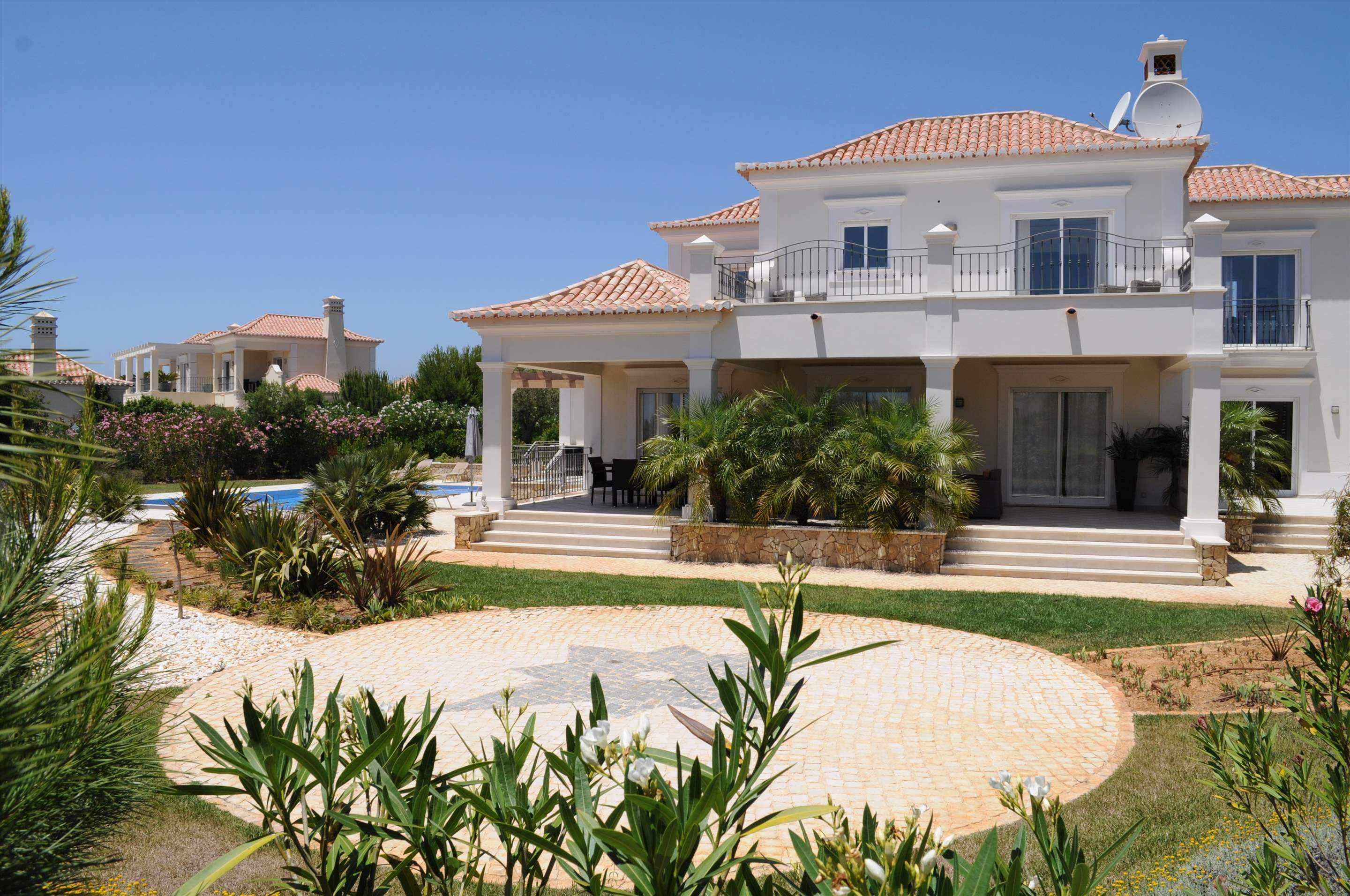 Martinhal Luxury Villa No.18, 5 bedroom villa in Martinhal Sagres, Algarve Photo #10