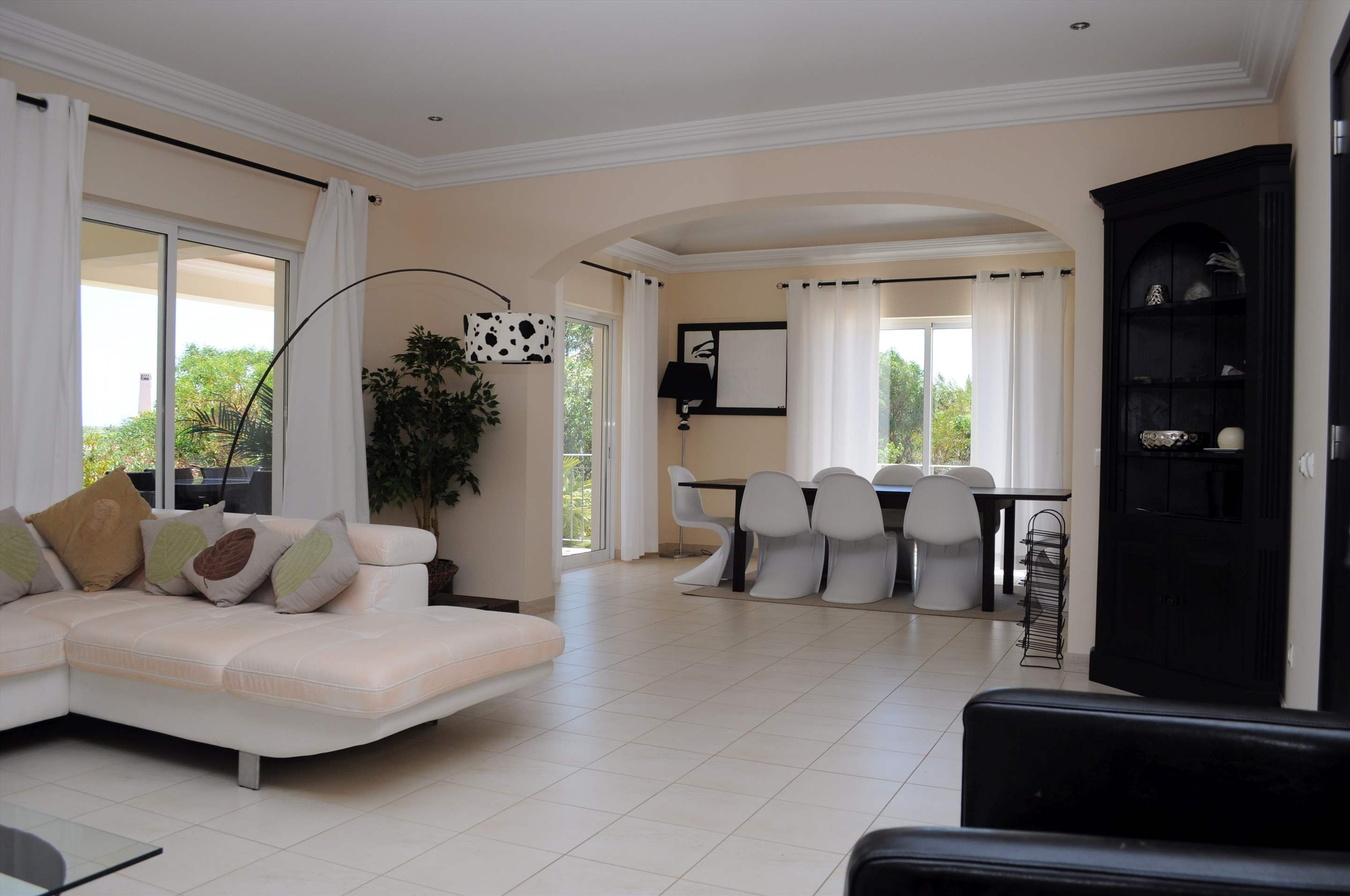 Martinhal Luxury Villa No.18, 5 bedroom villa in Martinhal Sagres, Algarve Photo #4