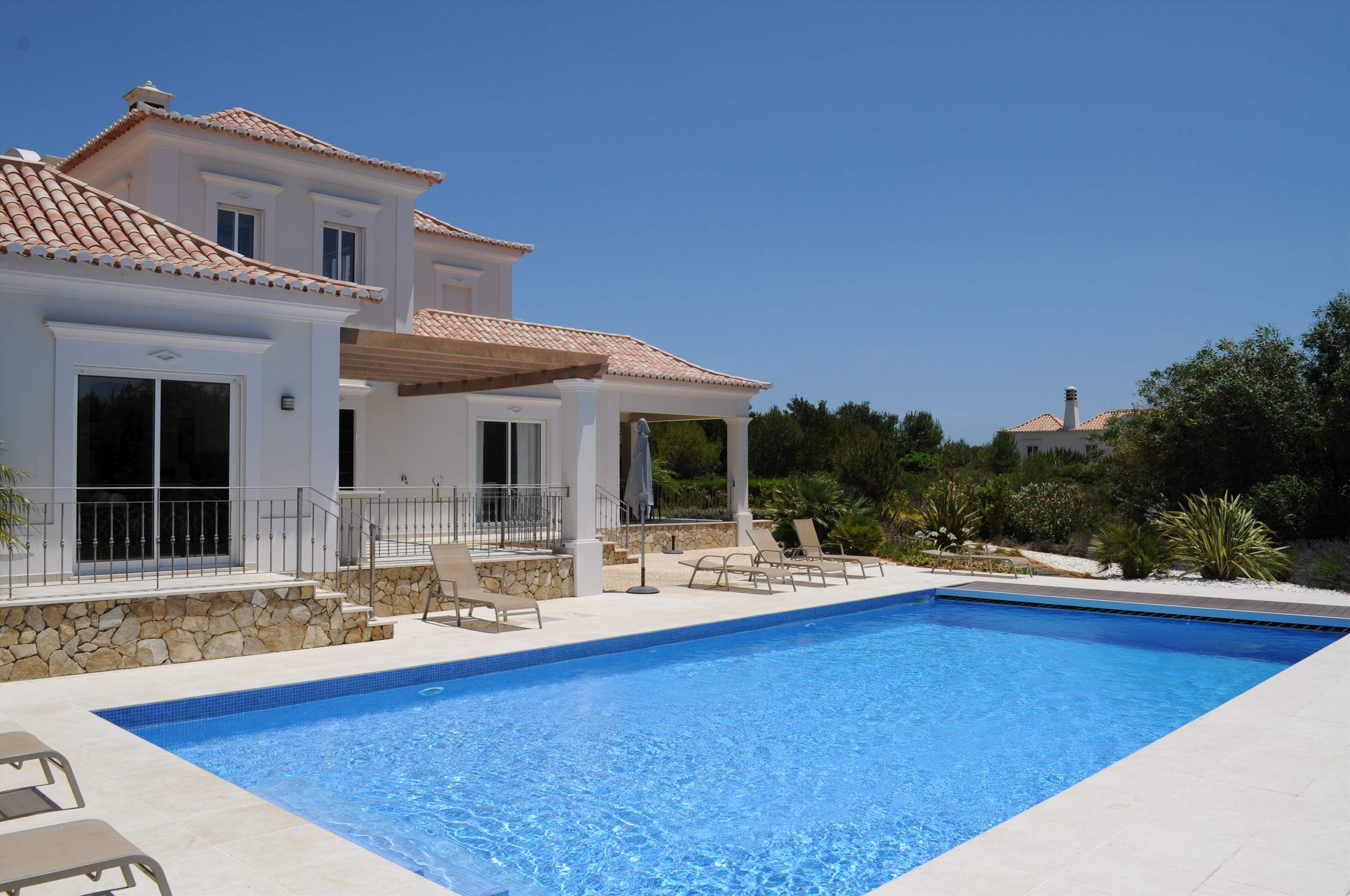 Martinhal Luxury Villa No.18, 5 bedroom villa in Martinhal Sagres, Algarve Photo #8