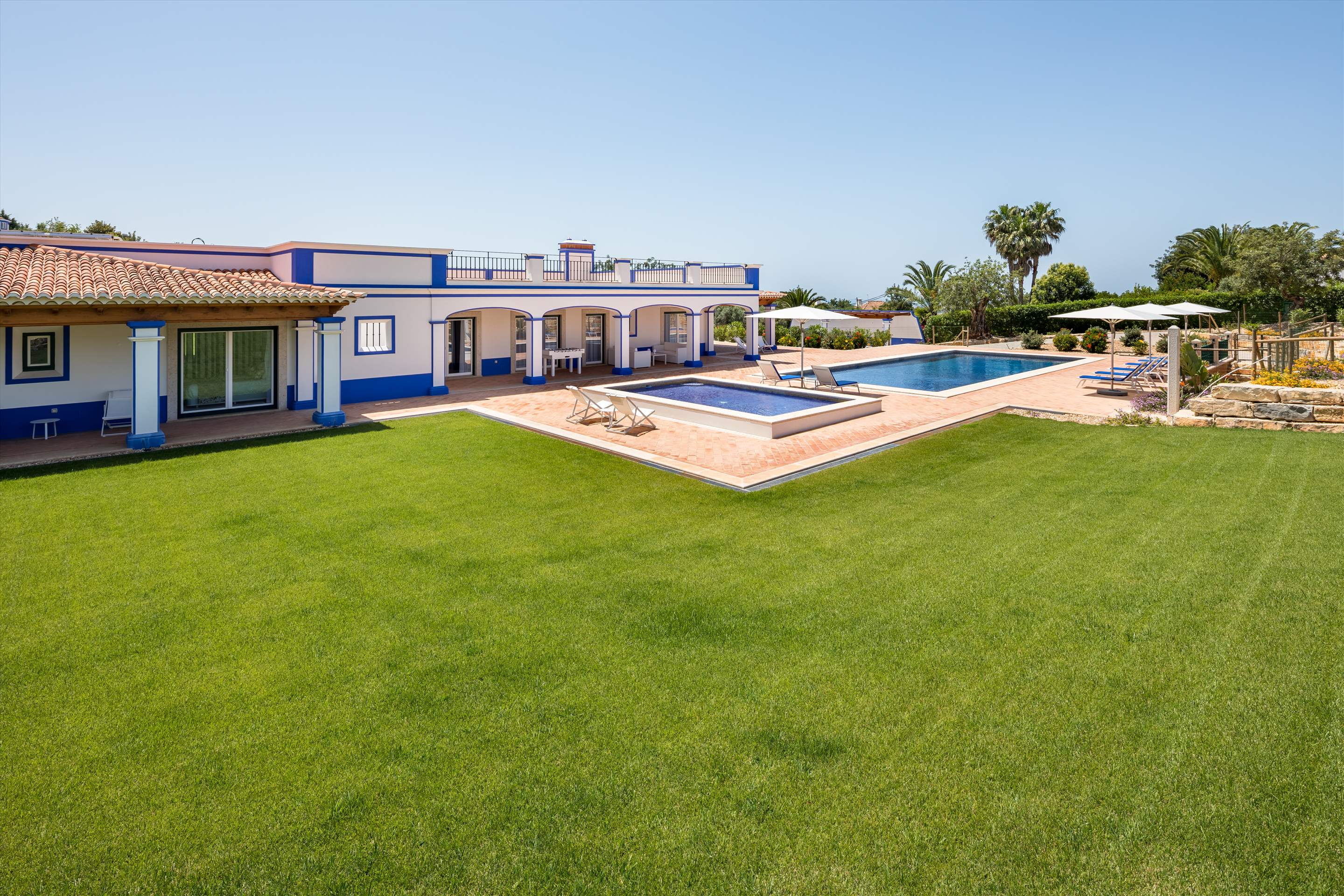 Villa Sky, 4 bedroom villa in Vilamoura Area, Algarve Photo #11