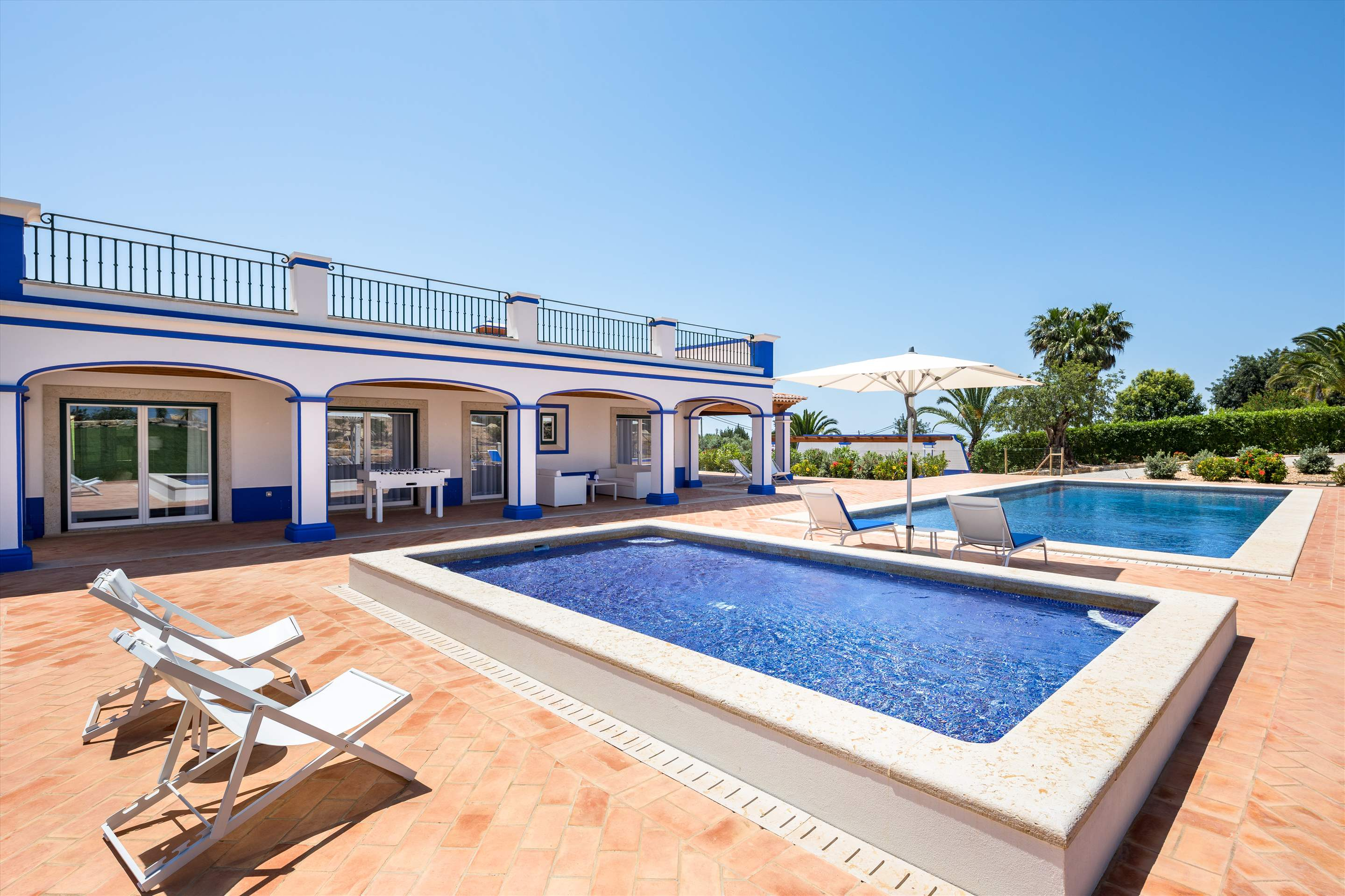 Villa Sky, 4 bedroom villa in Vilamoura Area, Algarve Photo #13