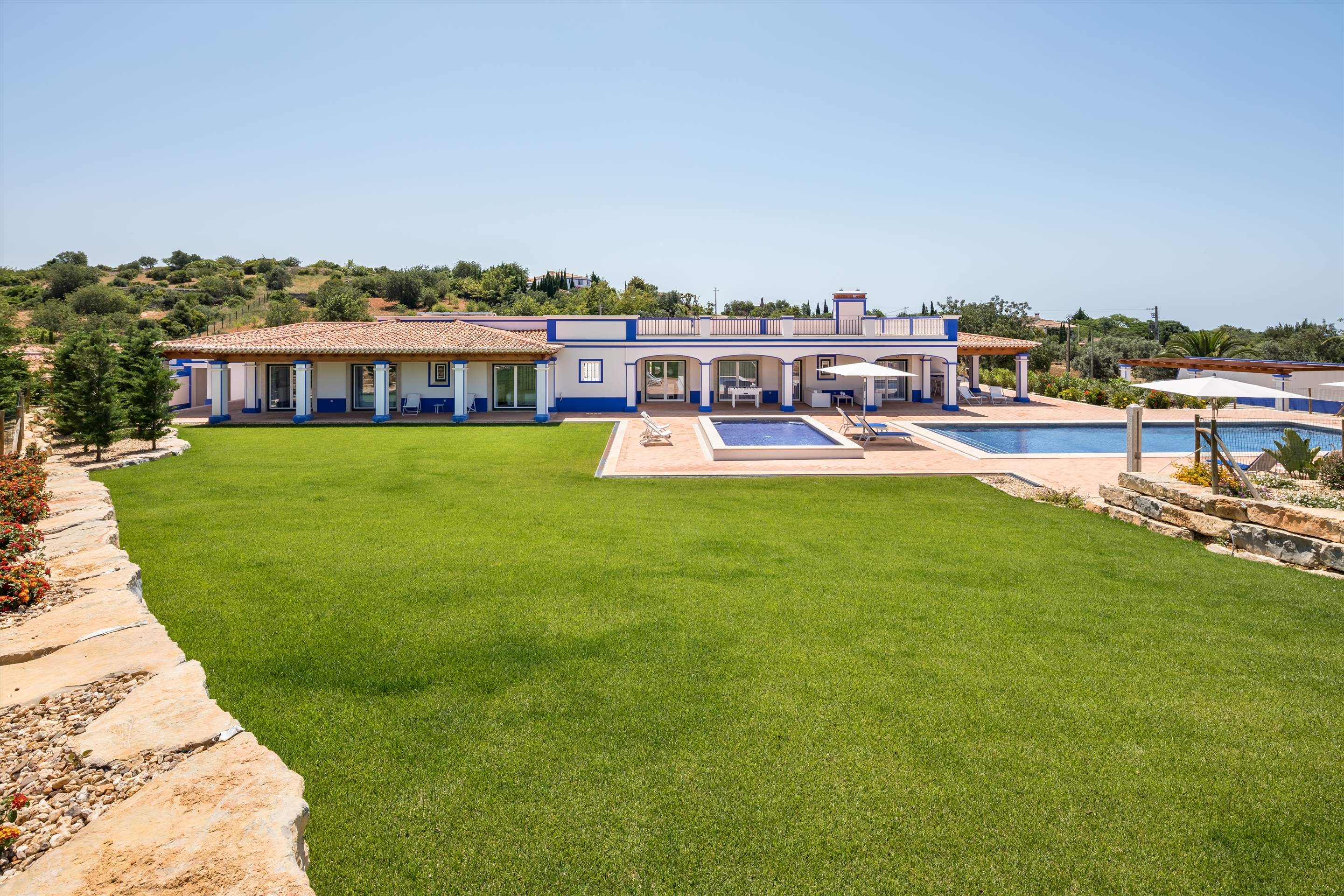 Villa Sky, 4 bedroom villa in Vilamoura Area, Algarve Photo #5