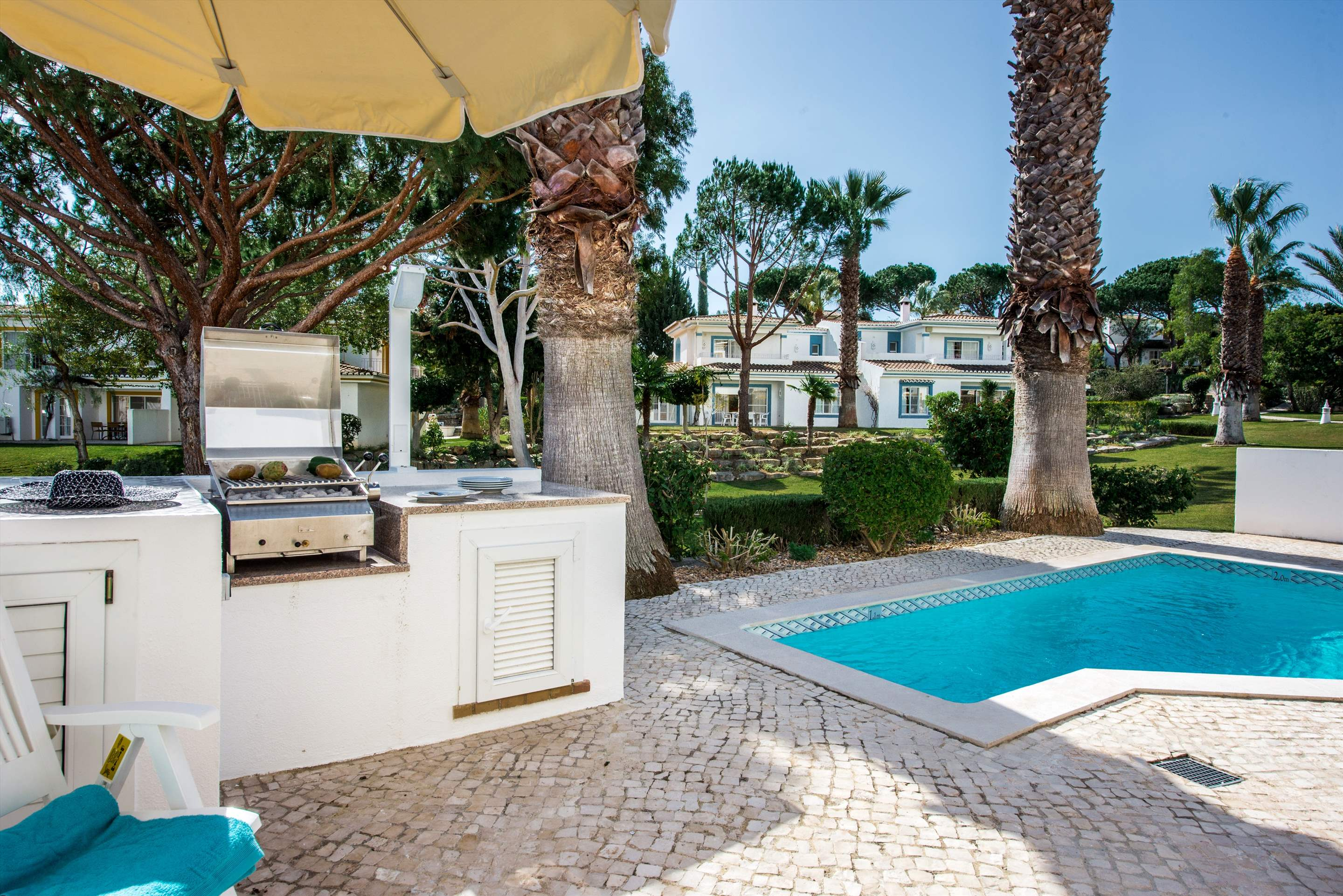 Four Seasons Fairways 3 Bed Hillside Apartment, Thursday Arrival, 3 bedroom villa in Four Seasons Fairways, Algarve Photo #15