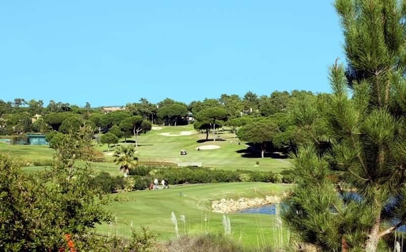 Four Seasons Fairways 3 Bed Hillside Apartment, Thursday Arrival, 3 bedroom villa in Four Seasons Fairways, Algarve Photo #23
