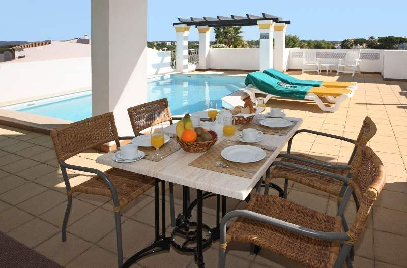 Four Seasons Fairways 3 Bed Hillside Apartment, Thursday Arrival, 3 bedroom villa in Four Seasons Fairways, Algarve Photo #4