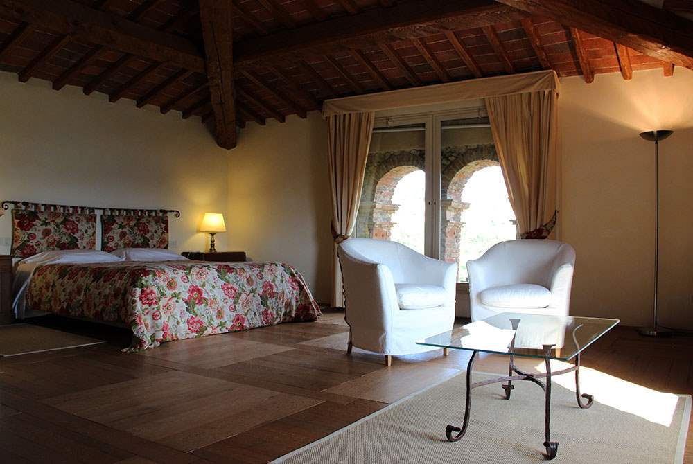 Apartment Torre , 2 bedroom apartment in Chianti & Countryside, Tuscany Photo #7