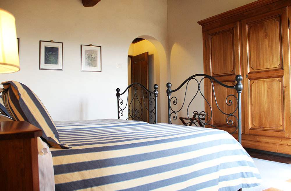 Apartment Colonna, 4 bedroom apartment in Chianti & Countryside, Tuscany Photo #13