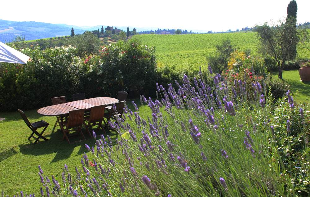 Apartment Colonna, 4 bedroom apartment in Chianti & Countryside, Tuscany Photo #16