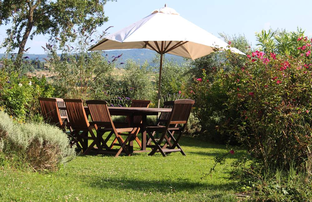 Apartment Colonna, 4 bedroom apartment in Chianti & Countryside, Tuscany Photo #2