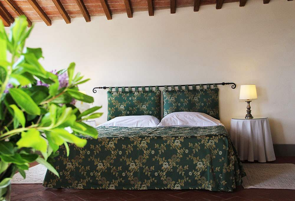 Apartment Colonna, 4 bedroom apartment in Chianti & Countryside, Tuscany Photo #8