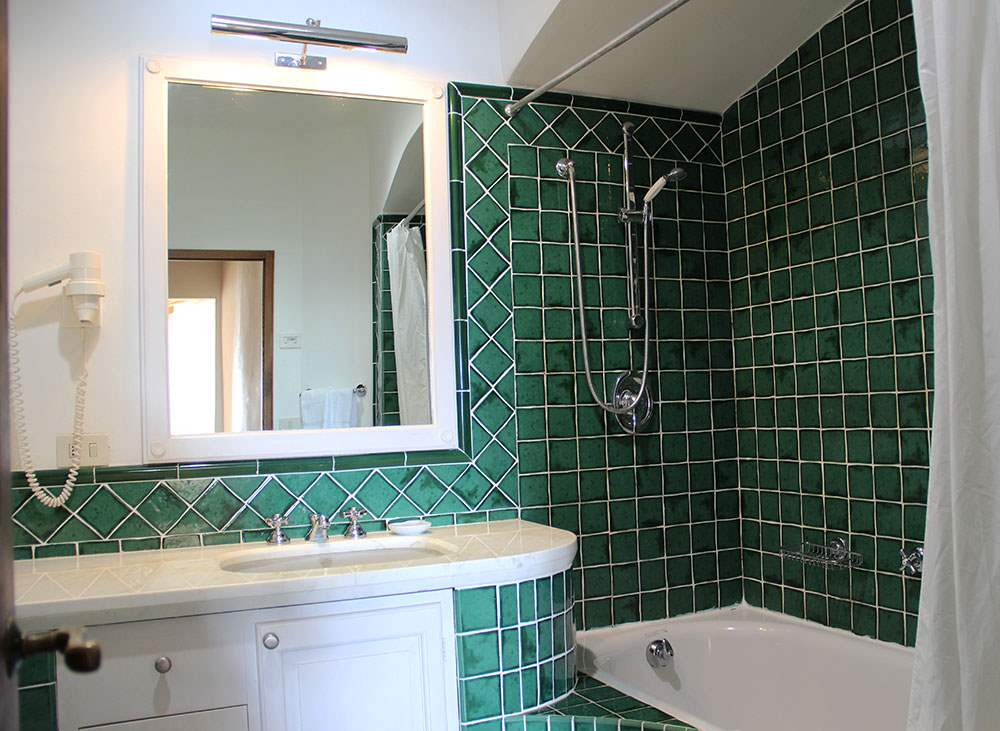 Apartment Colonna, 4 bedroom apartment in Chianti & Countryside, Tuscany Photo #9