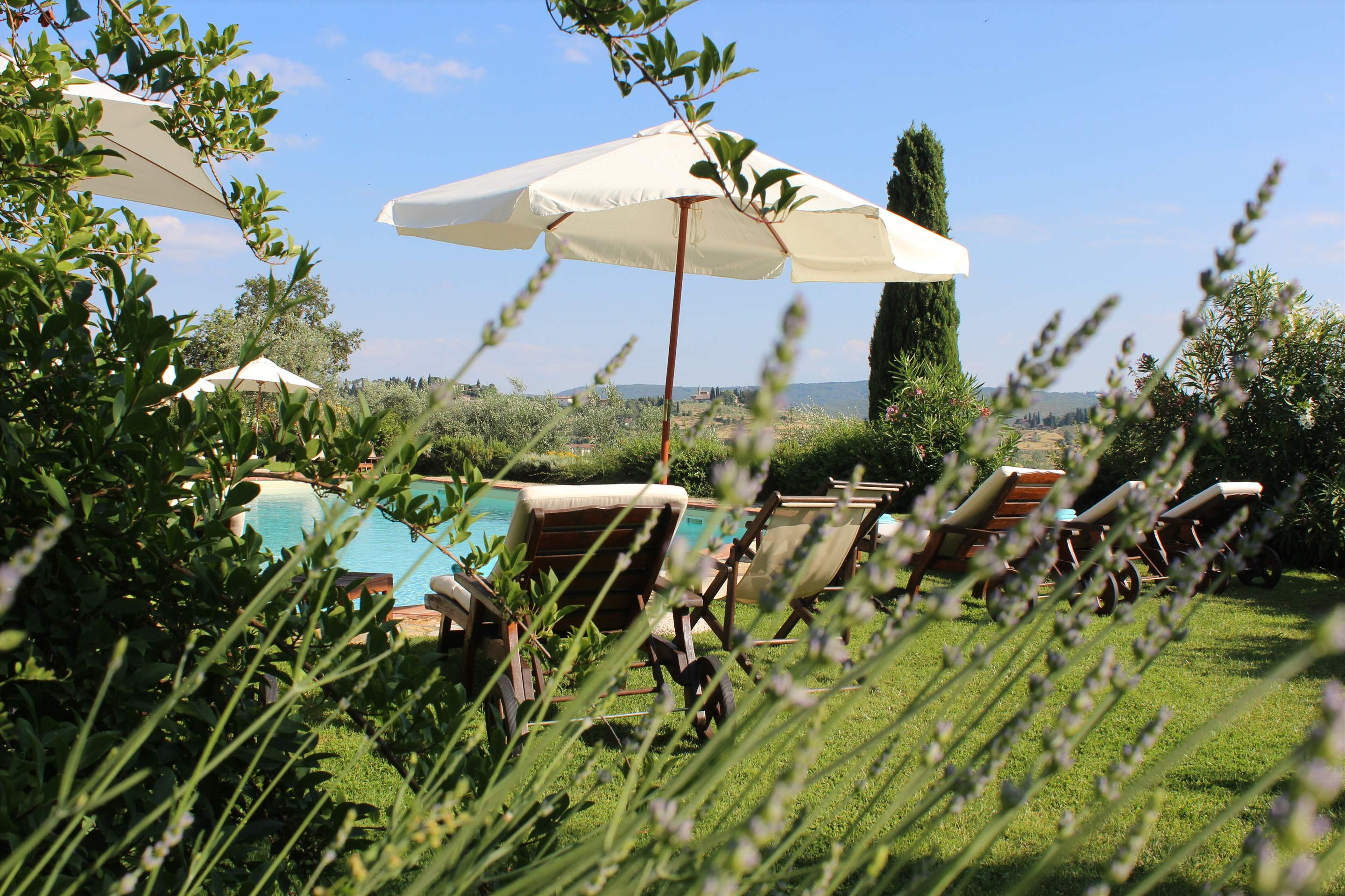 Apartment Limonaia, 1 bedroom apartment in Chianti & Countryside, Tuscany Photo #11