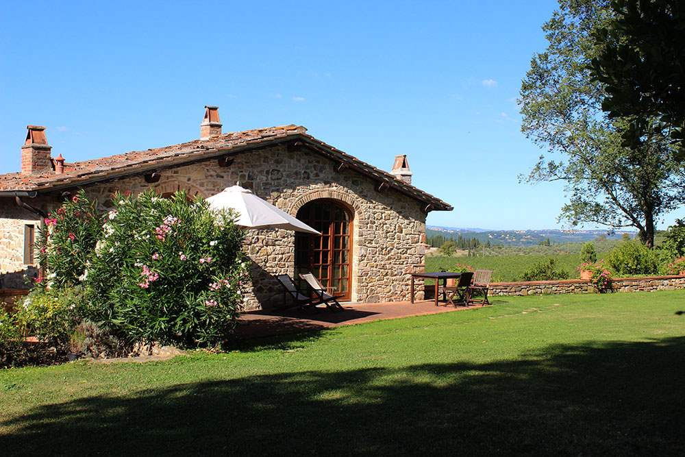 Apartment Limonaia, 1 bedroom apartment in Chianti & Countryside, Tuscany Photo #13
