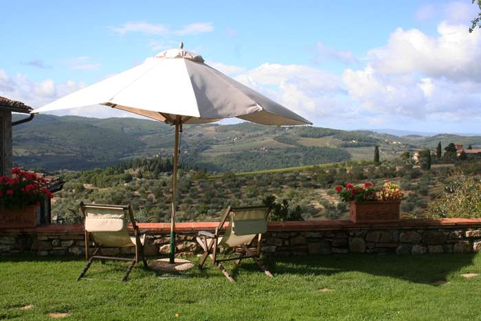 Apartment Limonaia, 1 bedroom apartment in Chianti & Countryside, Tuscany Photo #14