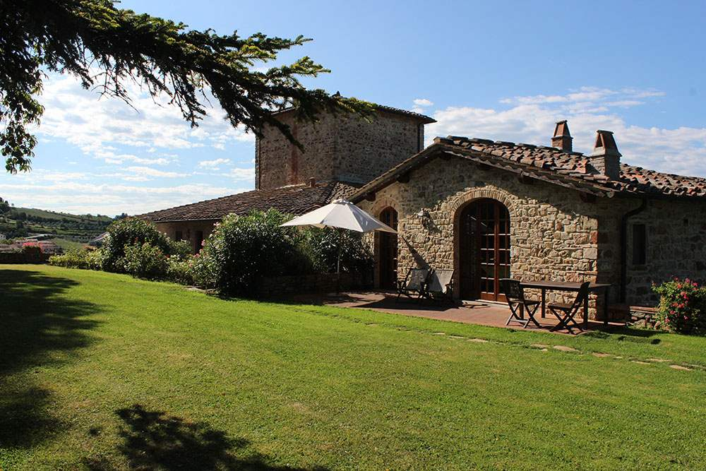 Apartment Limonaia, 1 bedroom apartment in Chianti & Countryside, Tuscany Photo #15