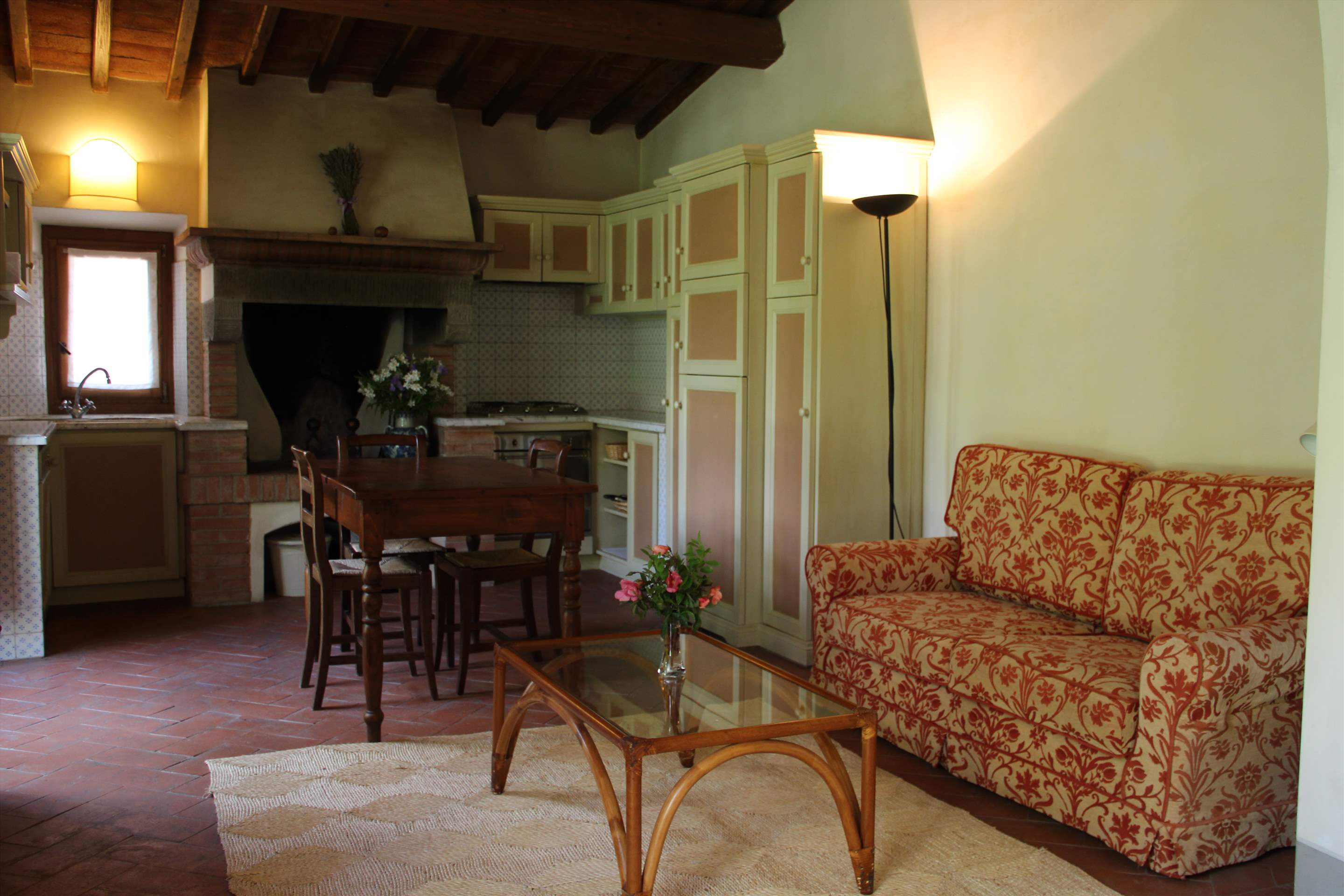 Apartment Limonaia, 1 bedroom apartment in Chianti & Countryside, Tuscany Photo #3