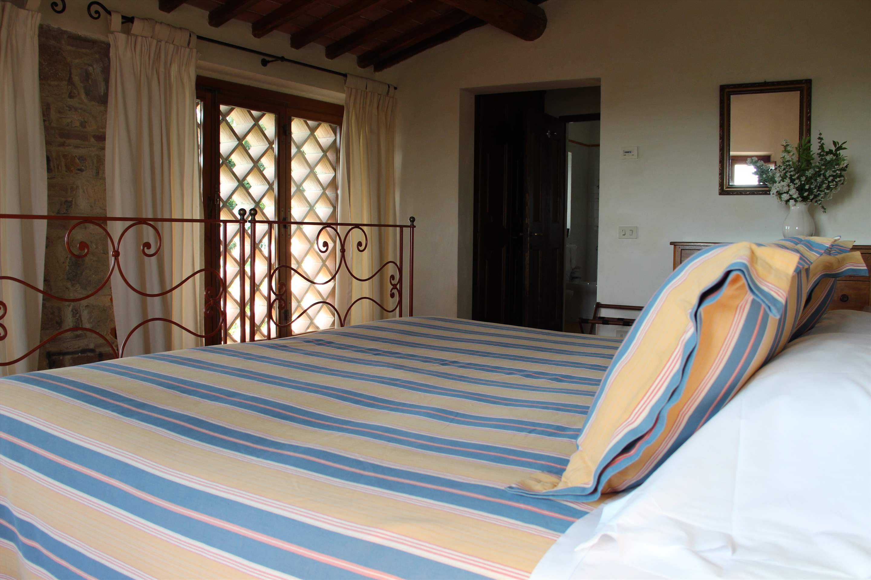 Apartment Limonaia, 1 bedroom apartment in Chianti & Countryside, Tuscany Photo #7
