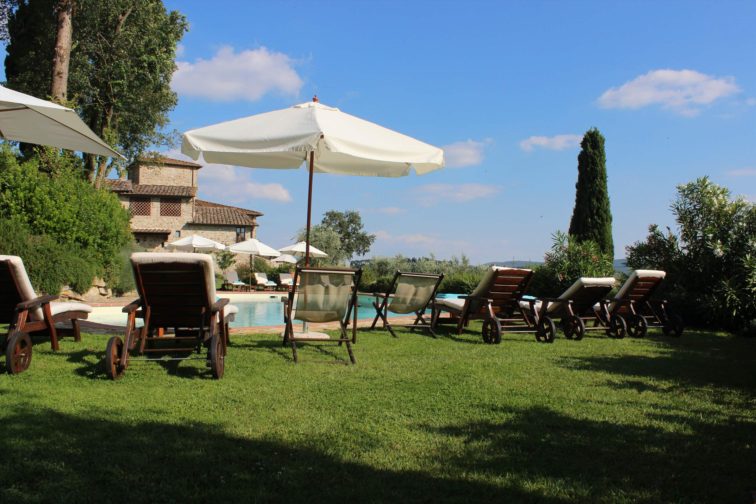 Apartment Limonaia, 1 bedroom apartment in Chianti & Countryside, Tuscany Photo #8