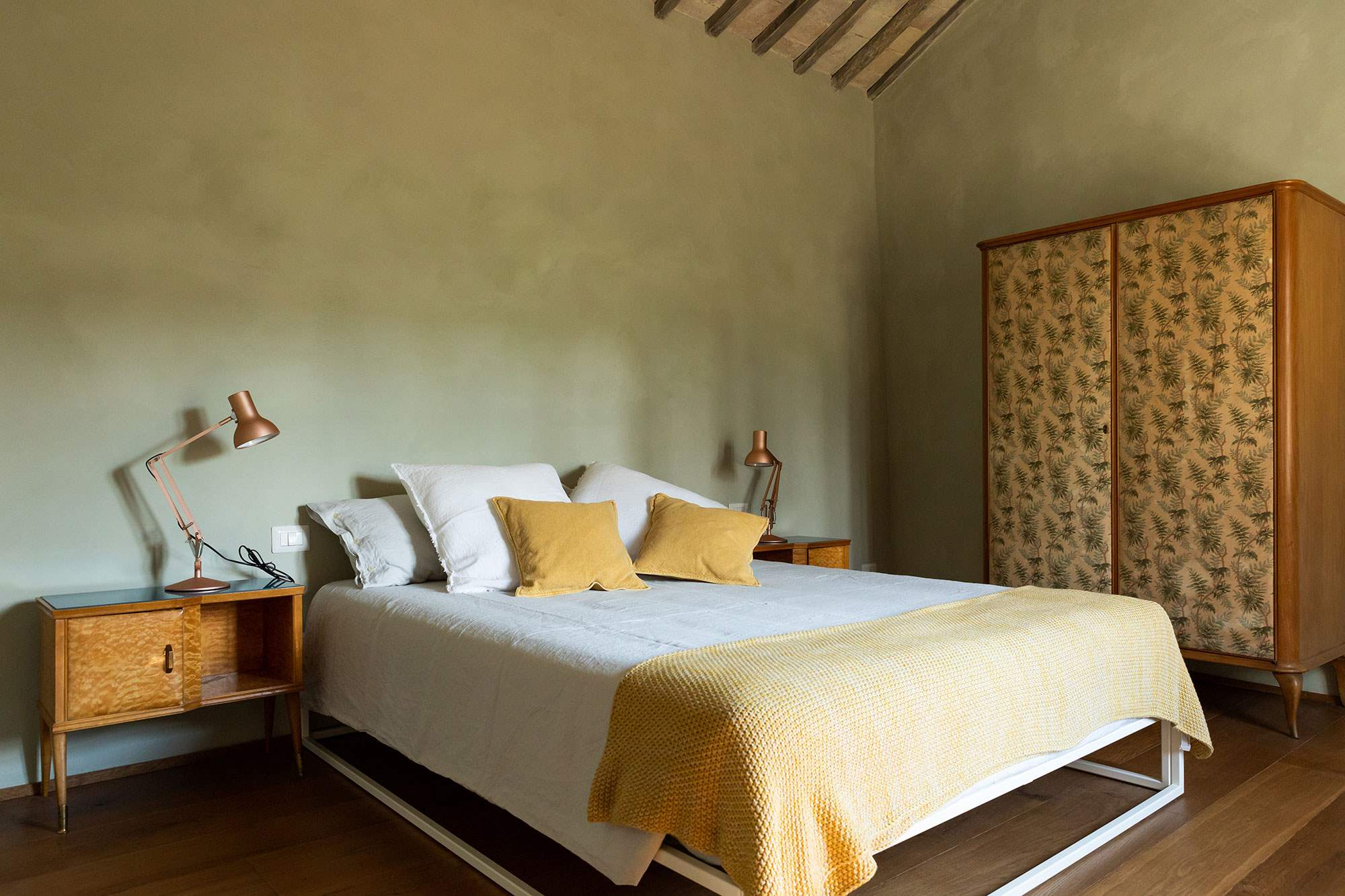 Villa Lecchi, 5 bedroom villa in Chianti & Countryside, Tuscany Photo #14