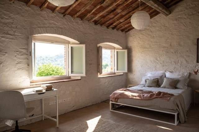 Villa Lecchi, 5 bedroom villa in Chianti & Countryside, Tuscany Photo #16