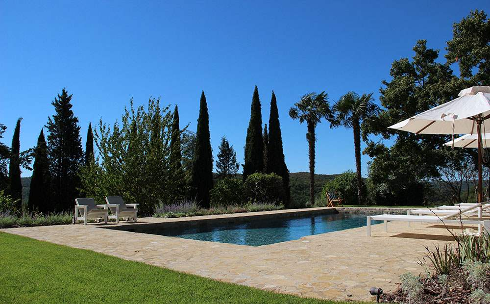 Villa Lecchi, 5 bedroom villa in Chianti & Countryside, Tuscany Photo #2