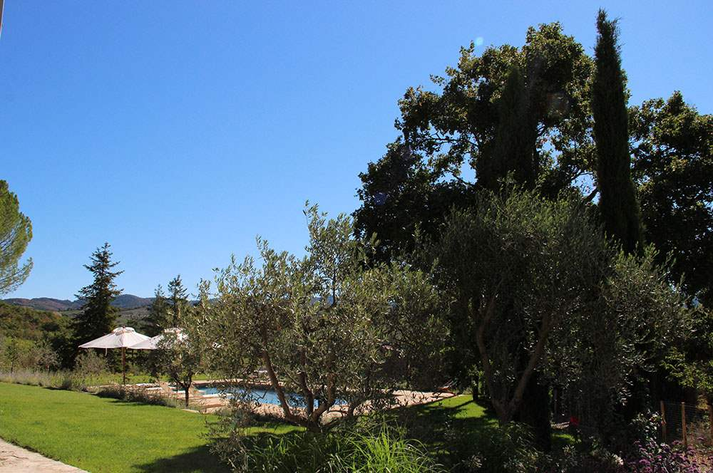 Villa Lecchi, 5 bedroom villa in Chianti & Countryside, Tuscany Photo #21