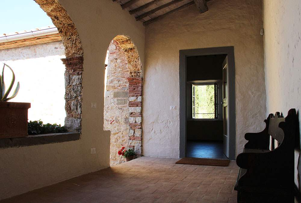 Villa Lecchi, 5 bedroom villa in Chianti & Countryside, Tuscany Photo #28