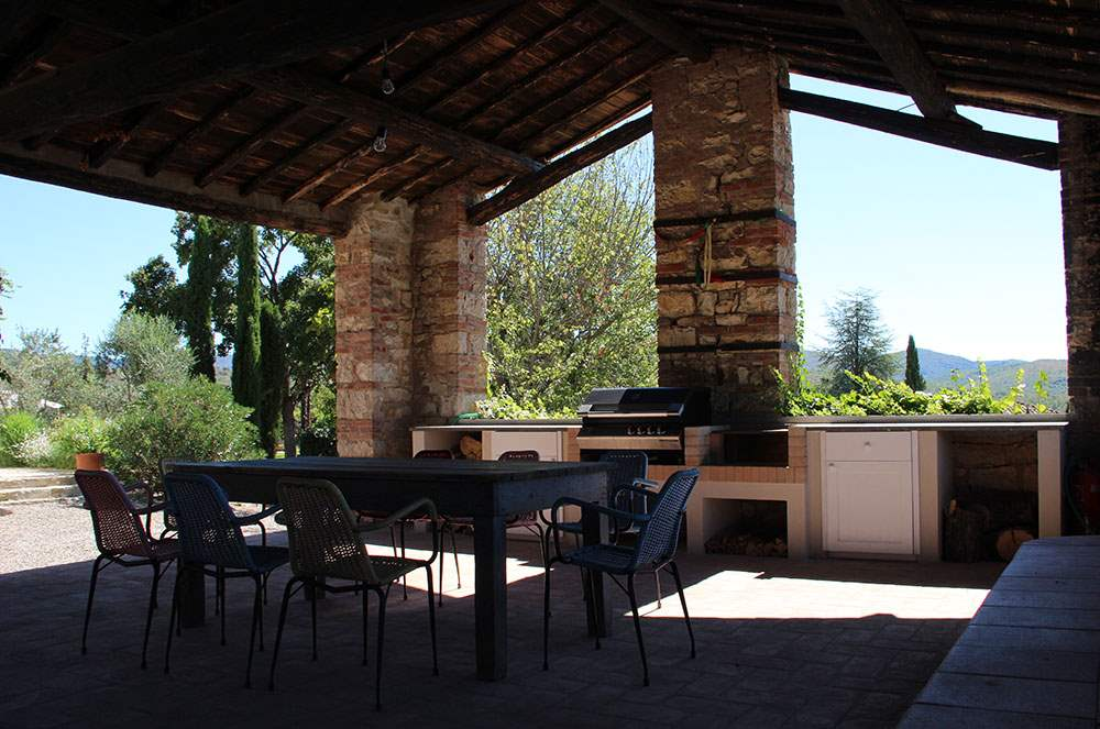 Villa Lecchi, 5 bedroom villa in Chianti & Countryside, Tuscany Photo #34