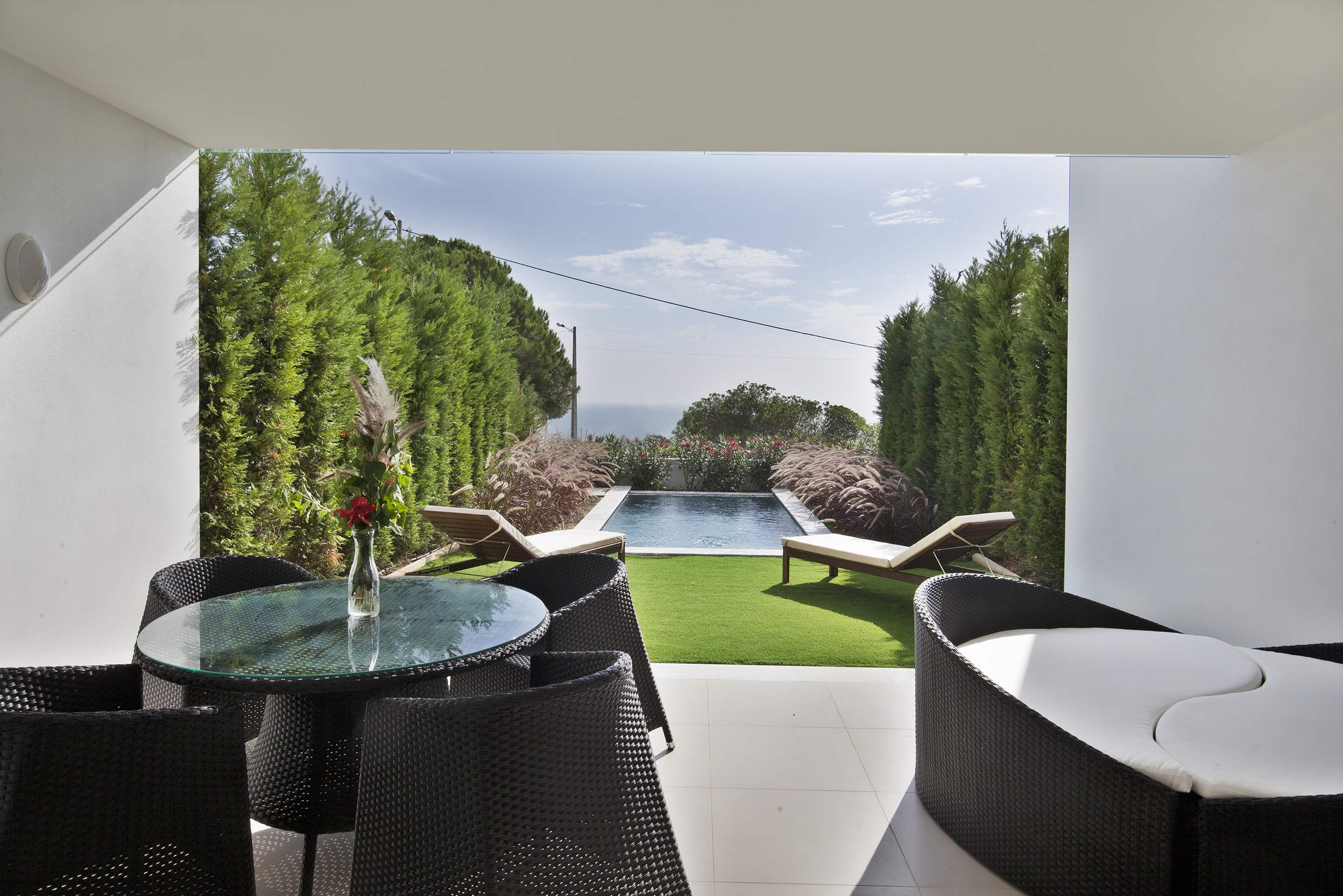 Sao Rafael Premium Two Bed Villa Sea View , 2 bedroom villa in Vidamar Resort, Algarve Photo #1