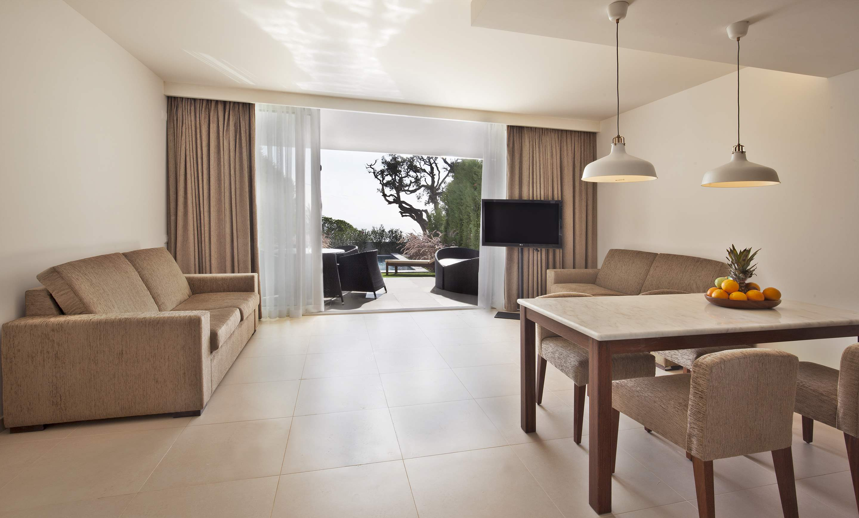 Sao Rafael Premium Two Bed Villa Sea View , 2 bedroom villa in Vidamar Resort, Algarve Photo #3