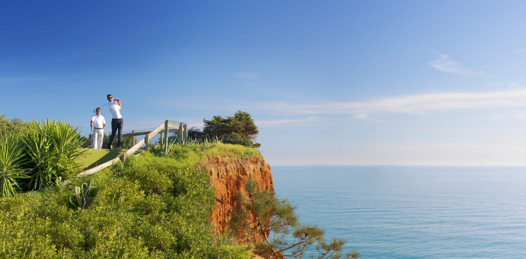 Pine Cliffs Ocean Suites, Two Bedroom Apt, Garden Access, 2 bedroom apartment in Pine Cliffs Resort, Algarve Photo #20