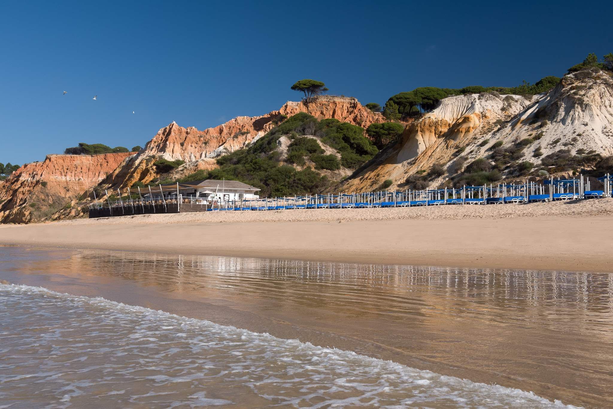 Pine Cliffs Ocean Suites, Two Bedroom Apt, Garden Access, 2 bedroom apartment in Pine Cliffs Resort, Algarve Photo #23