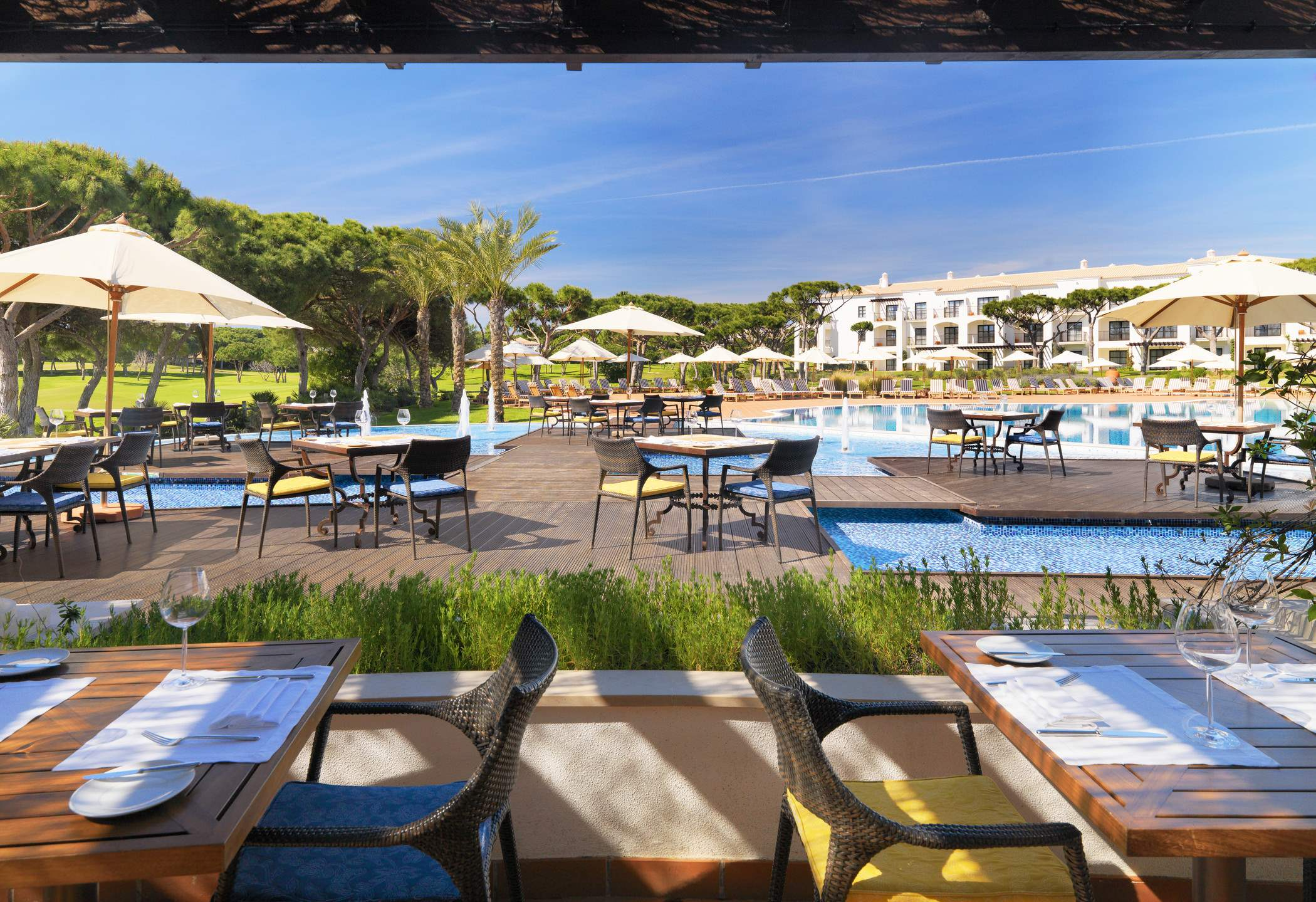 Pine Cliffs Ocean Suites, Two Bedroom Apt, Garden Access, 2 bedroom apartment in Pine Cliffs Resort, Algarve Photo #27
