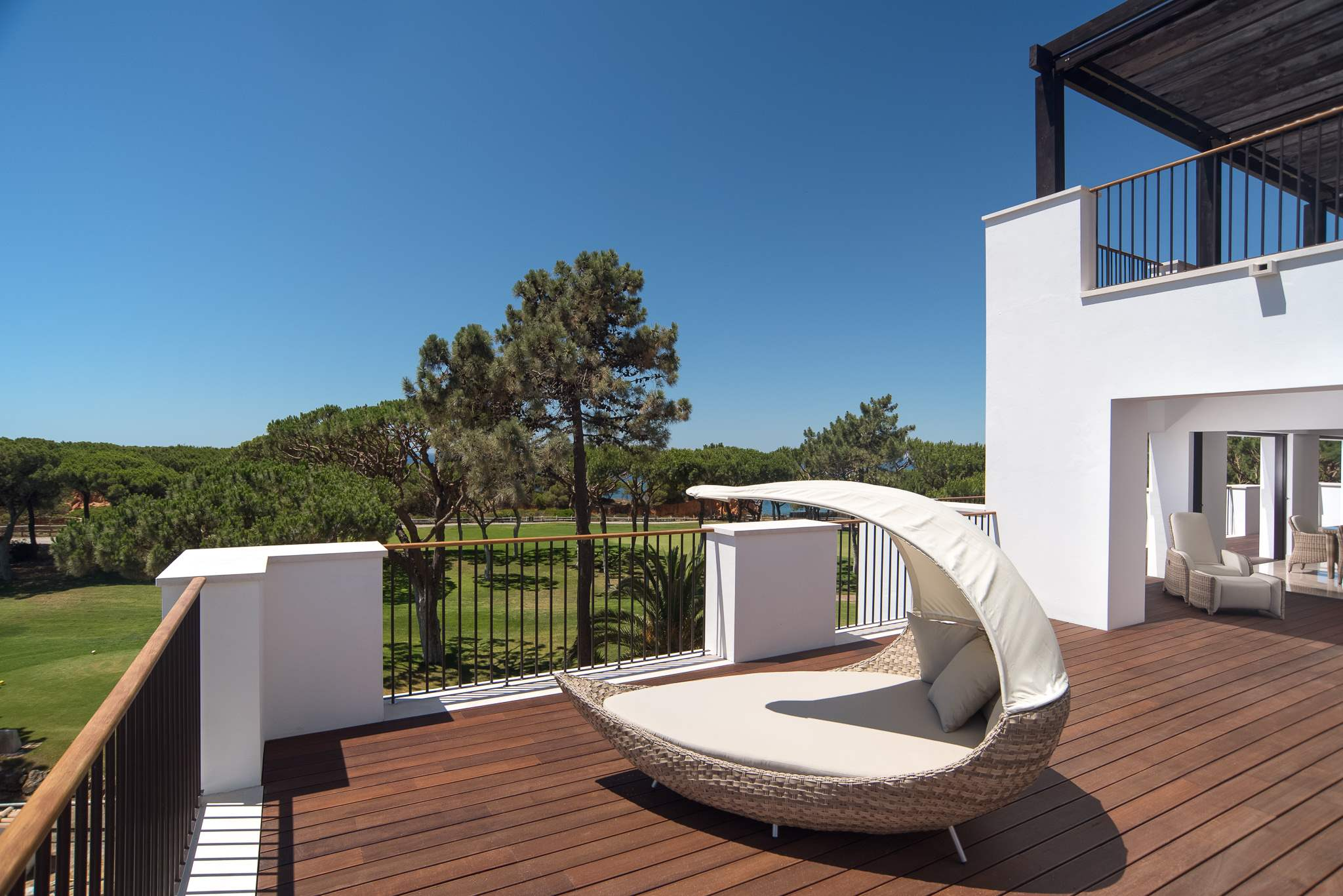 Pine Cliffs Ocean Suites, One Bedroom Apt, Penthouse Apt, 1 bedroom apartment in Pine Cliffs Resort, Algarve Photo #9
