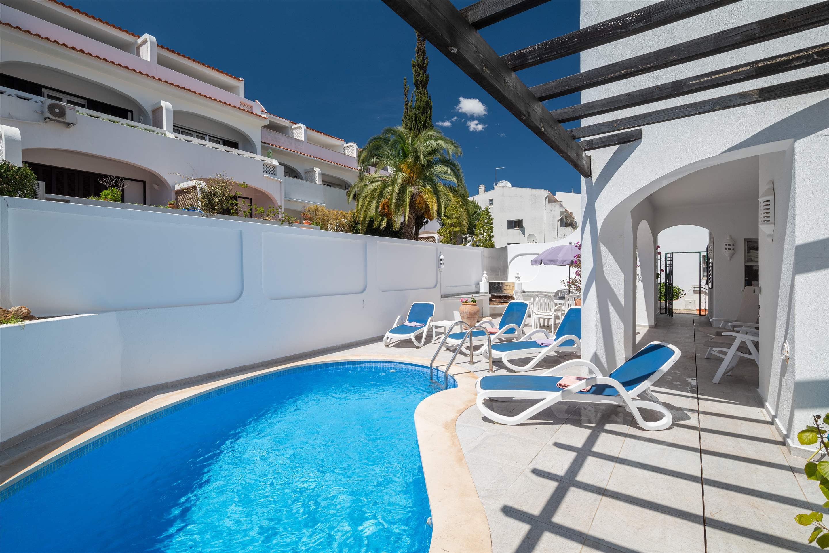 Casa Bella, 3 bedroom apartment in Vale do Lobo, Algarve Photo #15