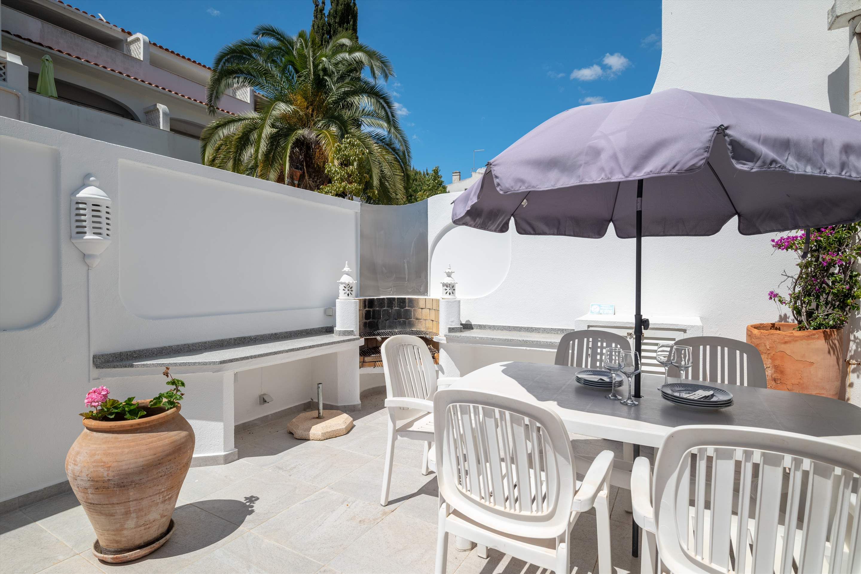 Casa Bella, 3 bedroom apartment in Vale do Lobo, Algarve Photo #16