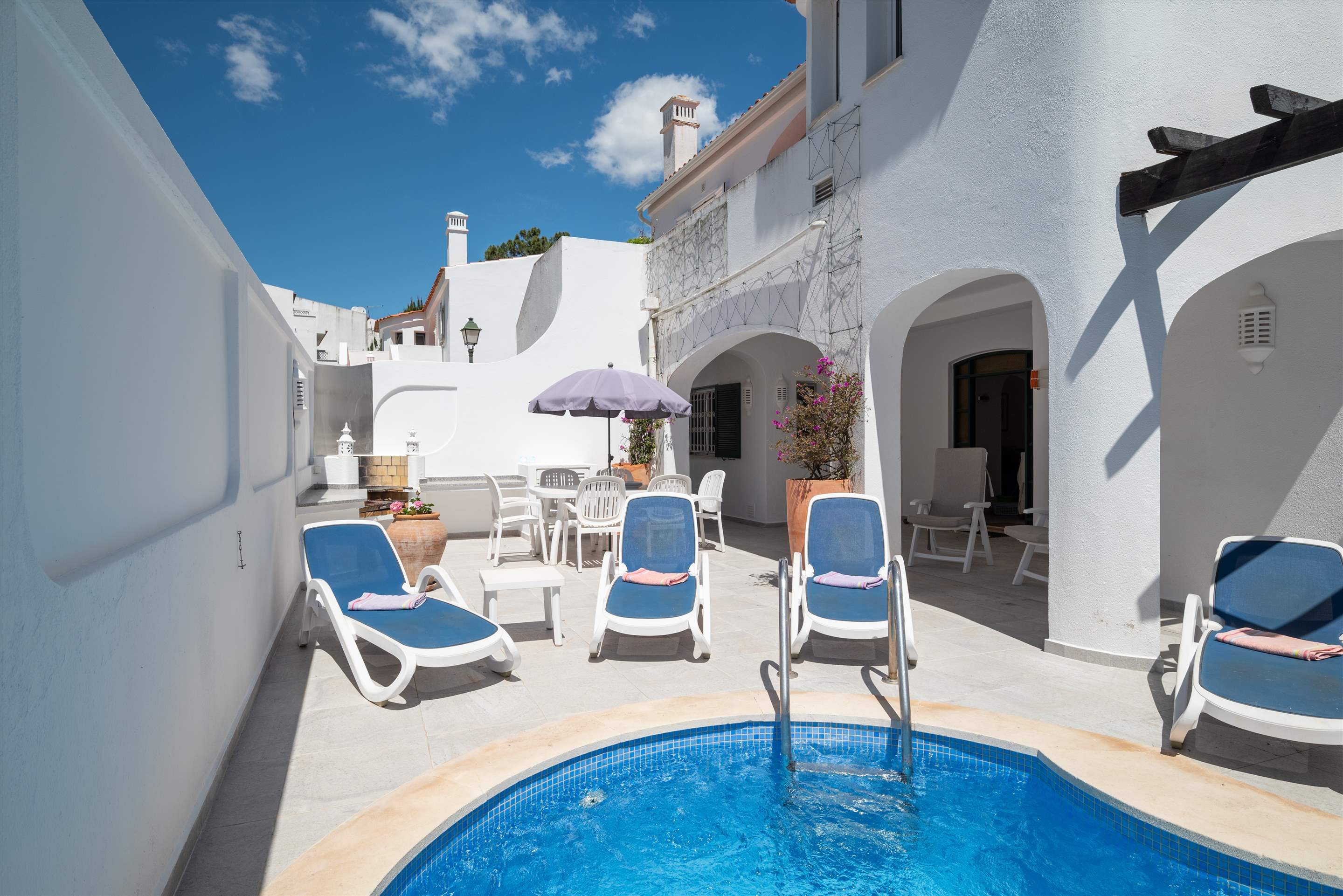 Casa Bella, 3 bedroom apartment in Vale do Lobo, Algarve Photo #18