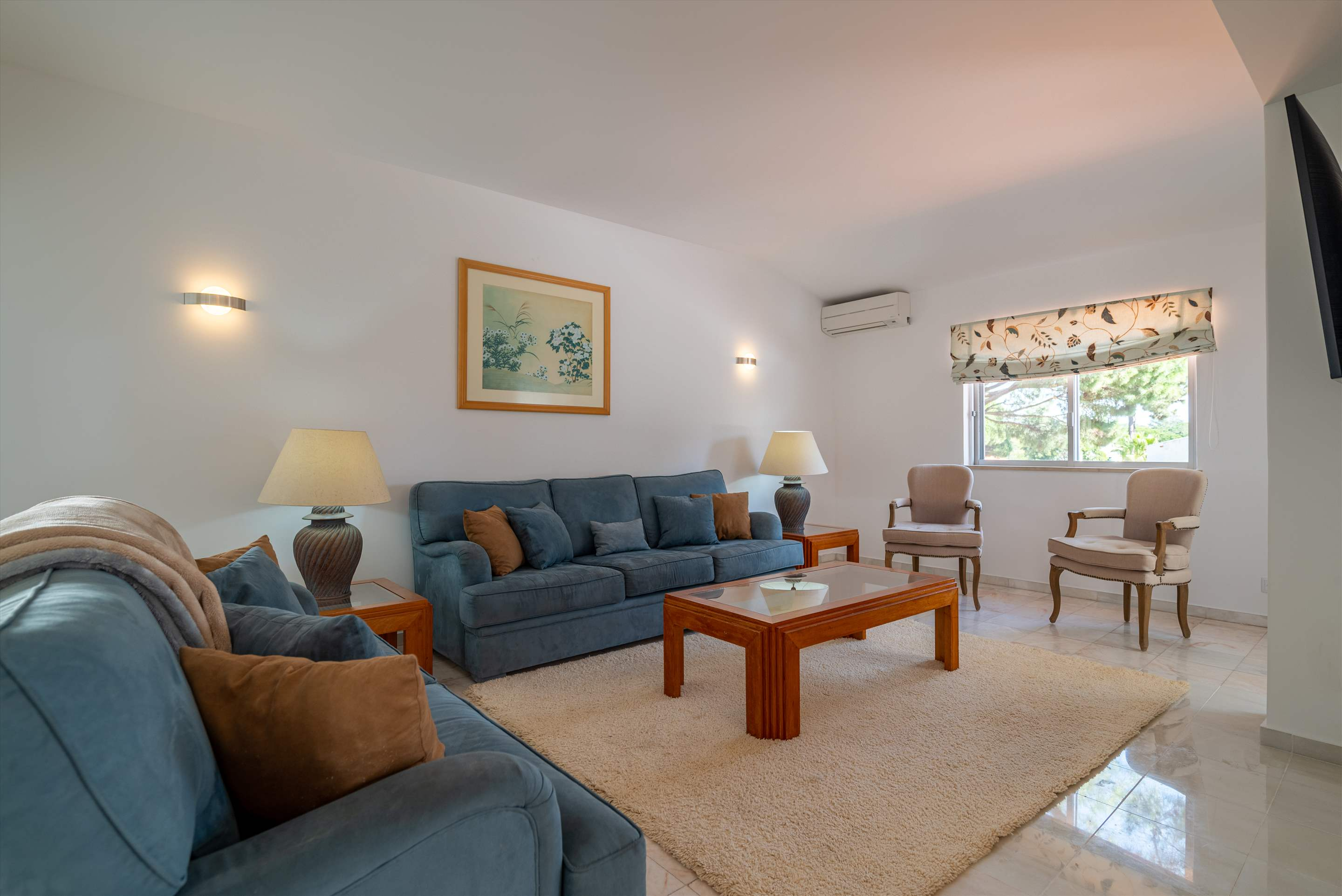 Casa Bella, 3 bedroom apartment in Vale do Lobo, Algarve Photo #4
