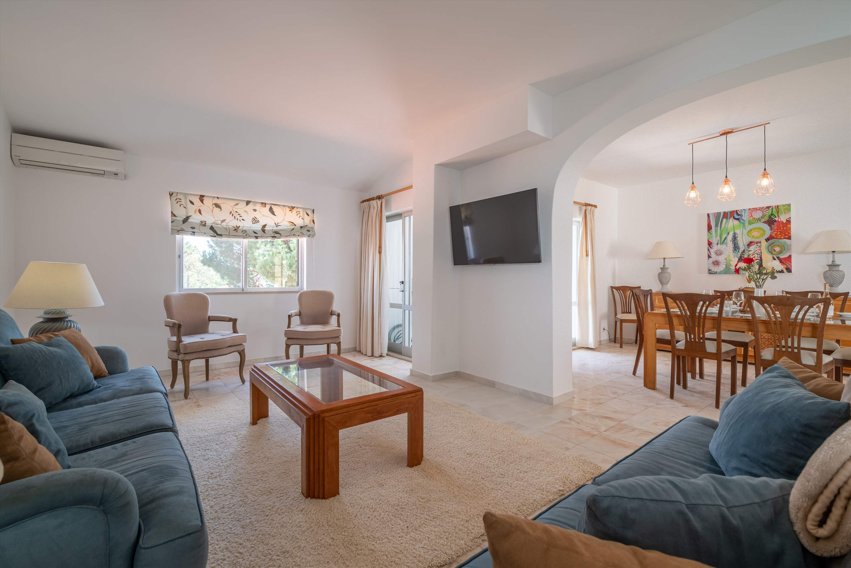 Casa Bella, 3 bedroom apartment in Vale do Lobo, Algarve Photo #6