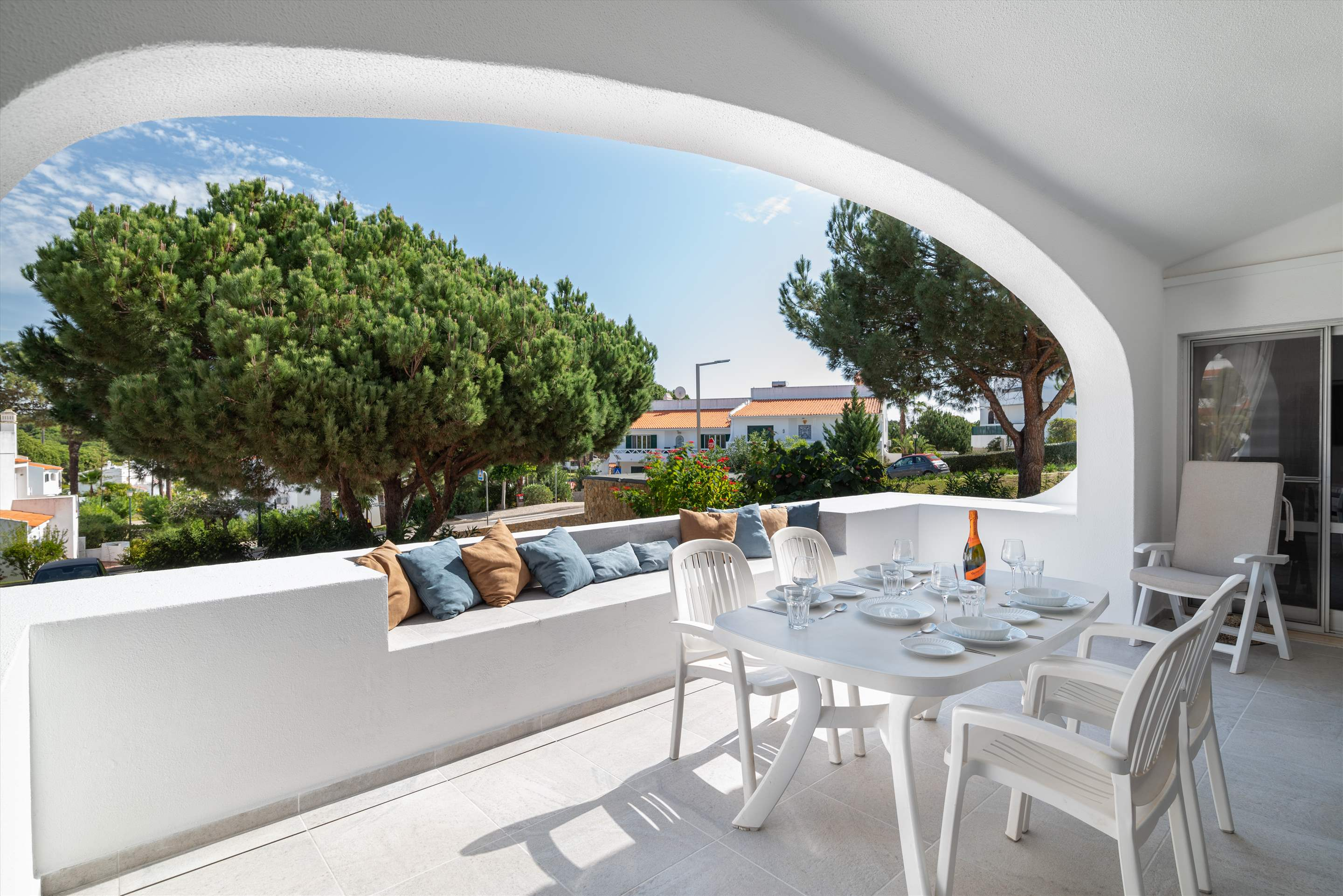 Casa Bella, 3 bedroom apartment in Vale do Lobo, Algarve Photo #7