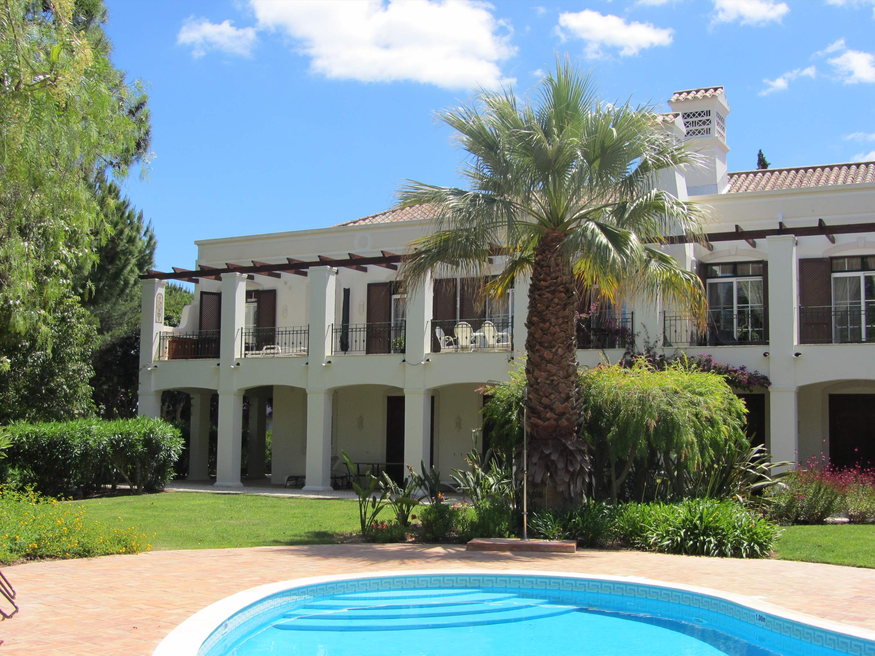 Apartment Dolores, 2 bedroom apartment in Quinta do Lago, Algarve Photo #1